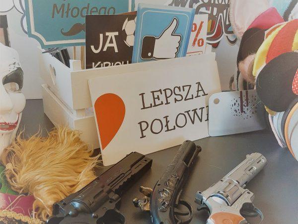 Rozweselamy Fotobudka Jaworzno